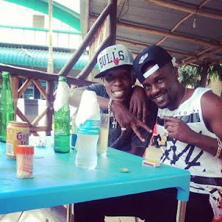 Man Dojo & Domo kaya - Mama Mwenye Nyumba