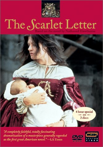 The scarlet leter tone