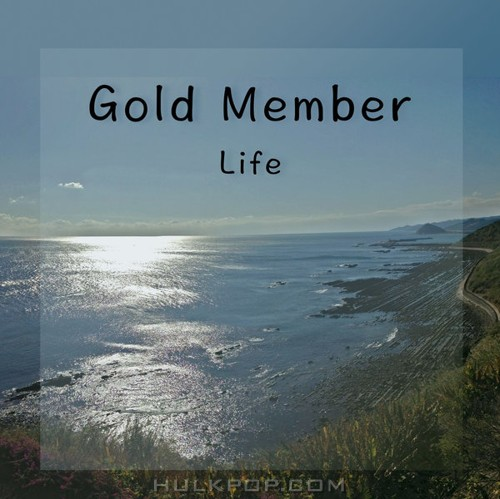 Gold Member – Life – Single