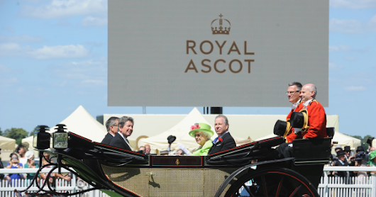 Royal Ascot Jewels 2018 (Day 4)