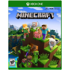 Minecraft Minecraft Super Plus Pack Media