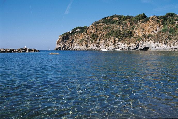 Ischia Appartamenti Sul Mare