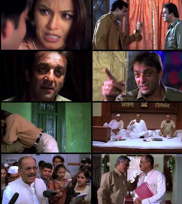 Kurukshetra 2000 Hindi 480p HDRip