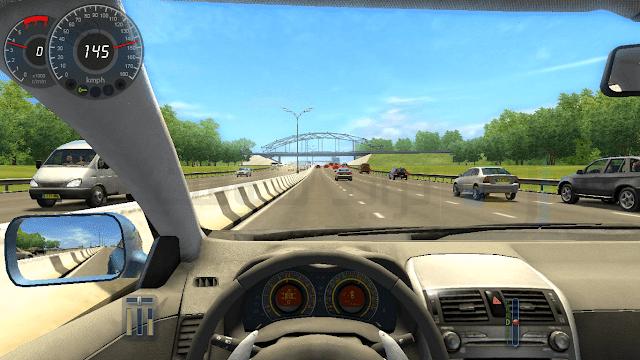 تحميل لعبة City Car Driving للكمبيوتر و الموبايل لعبة رائعة لمحكاة الواقع وتعليم القيادة