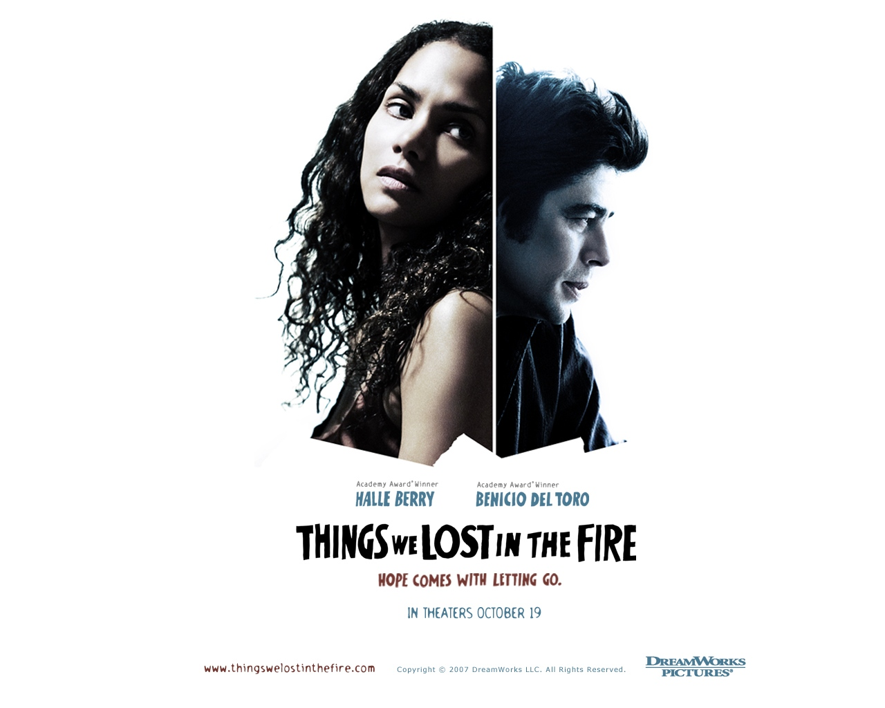 Things We Lost In Fire