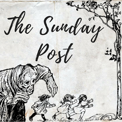The Sunday Post #170