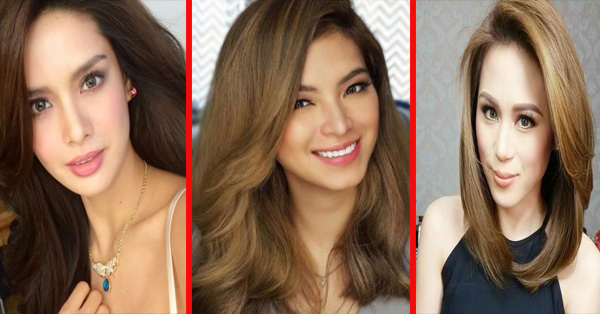 WOW! Here Are The Real Names Of Filipino Celebrities That You Did Not Expect!