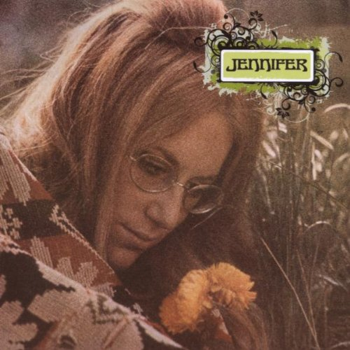 Only Good Song: Jennifer Warnes - See Me Feel Me, Touch Me
