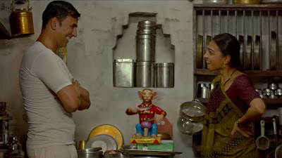 Padman Film HD Picture Download