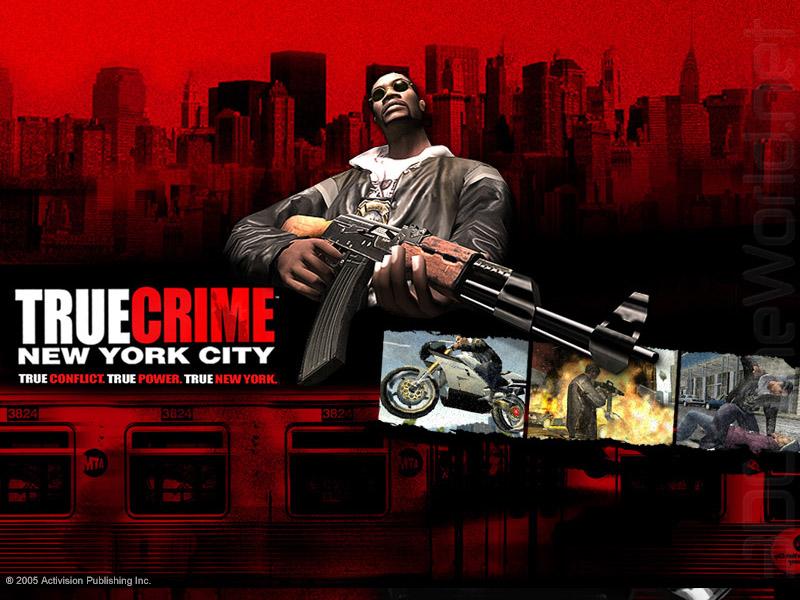 True crime new york city pc patch