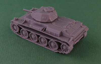 Panzer II picture 10