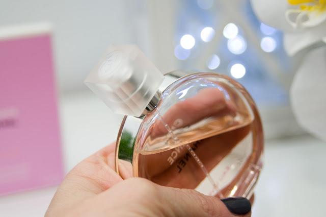 zatyczka od perfum, oryginał Chanel