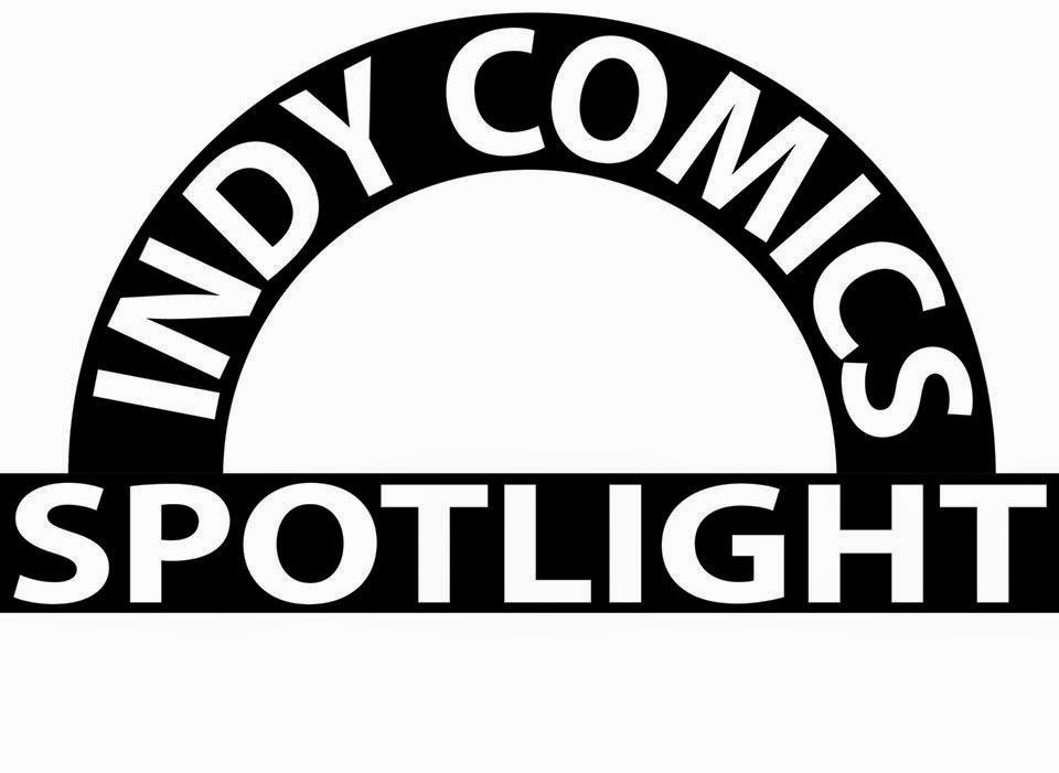 Indy Comic Spotlight Far Out Cowbots Of The Wild West