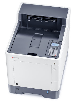 Kyocera ECOSYS P7240cdn Drivers Download