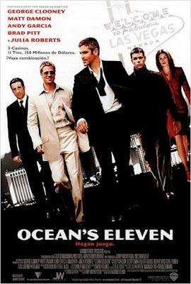 Ocean's Eleven cartel