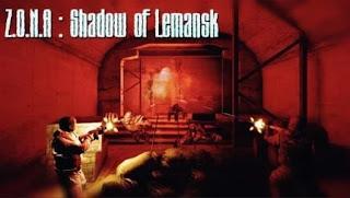 Z.O.N.A Shadow of Lemansk Mod Apk