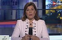 برنامج بين السطور8/3/2017 أمانى الخياط و السيدة أمل المغربى