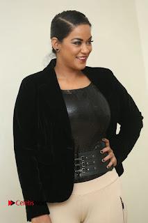 Actress Mumaith Khan Latest  Pictures at Thikka Audio Launch  0017.JPG