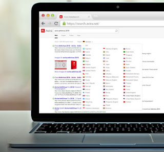 estensione Avira SafeSearch Plus