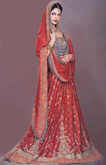FASHION FOR LADIES Bridal dresses