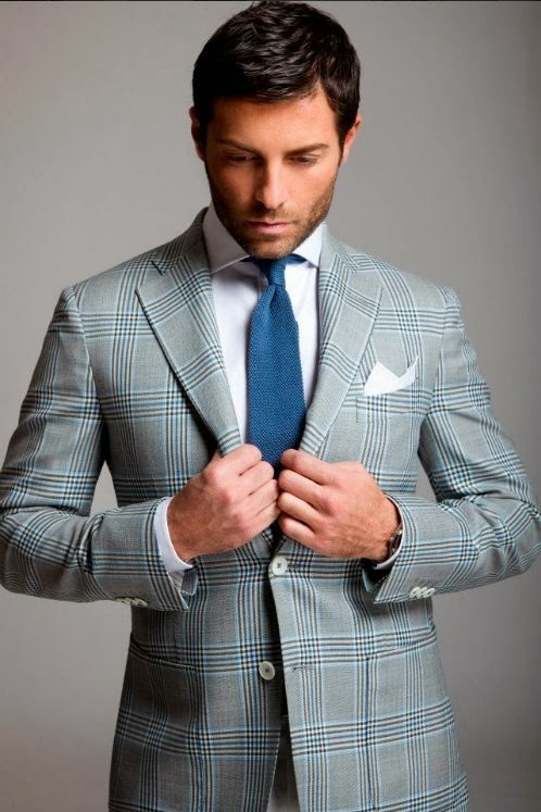 """What Women Think About """"Well Dressed Men""""."""