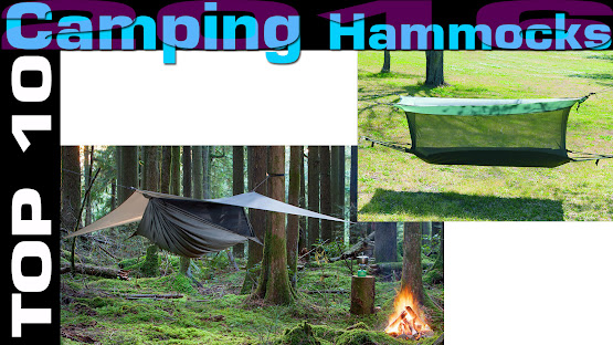 Hammock cover image