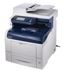 Xerox WorkCentre 6605DN Driver Download