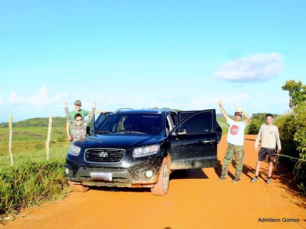 Blog Merece Destaque visita reserva florestal na Fazenda Pedra D'antas em Lagoa dos Gatos