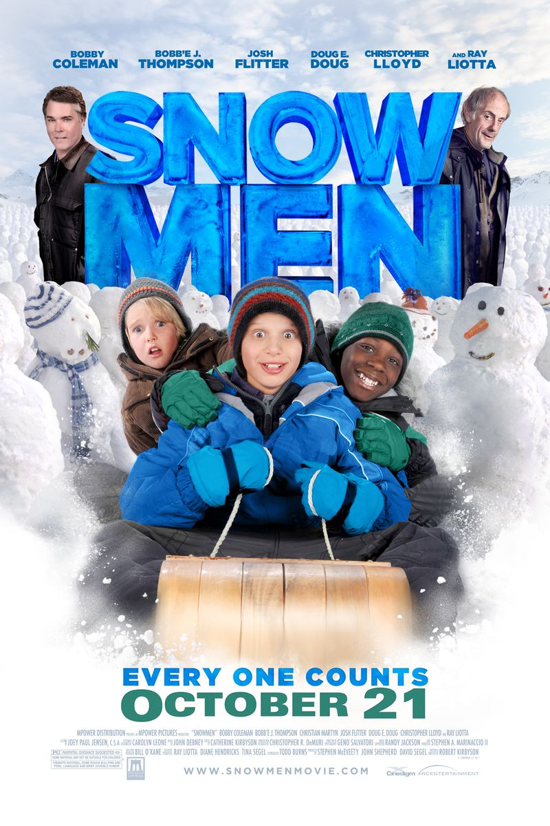 Snowmen (2010) ταινιες online seires xrysoi greek subs