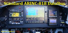 Standard ARINC-818 DataBus