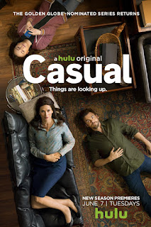 Casual Season 3 Poster