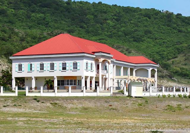 Montserrat Cultural Centre