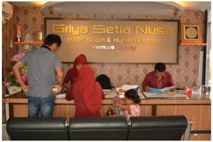 Lowongan Kerja Pekanbaru : PT. Sinarmuda Setia Pertiwi (Sinarmuda Property) Maret 2017