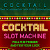 Cocktail Jackpot Machine (India)