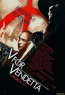 Download Film V for Vendetta (2005) Subtitle Indonesia