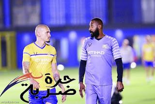 النصر يفوز على الجيل برباعية نظيفة في ربع نهائي كأس خادم الحرمين الشريفين