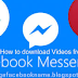 Download and Install Facebook Messenger