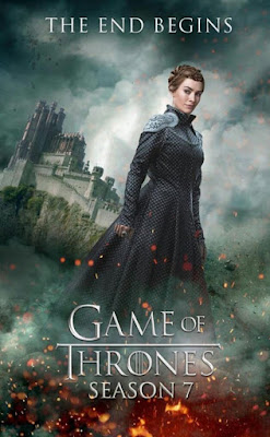 Game of Thrones 2017 S07E06 720p WEB-DL 300MB ESub x265 HEVC