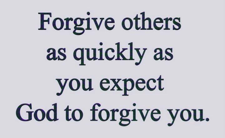 Quotes About Forgiving Others: The JaToya Chronicles: Forgive?