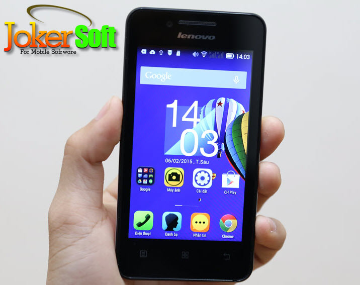 Lenovo a328 flash file cm2