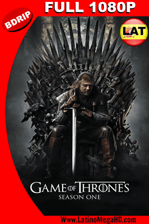 Game Of Thrones Temporada 1 (2011) Latino Full HD BDRIP 1080P ()