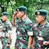 Pangdam Hasanuddin, Arahan Pada Personil Brigif Para Raider-3/Kostrad