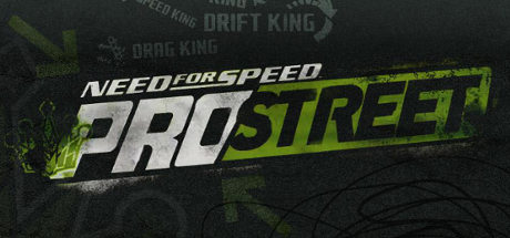 Need for Speed ProStreet PC Full Version