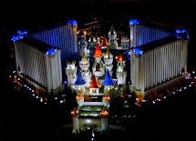 Las Vegas Uk Focus Excalibur Hotel And Casino