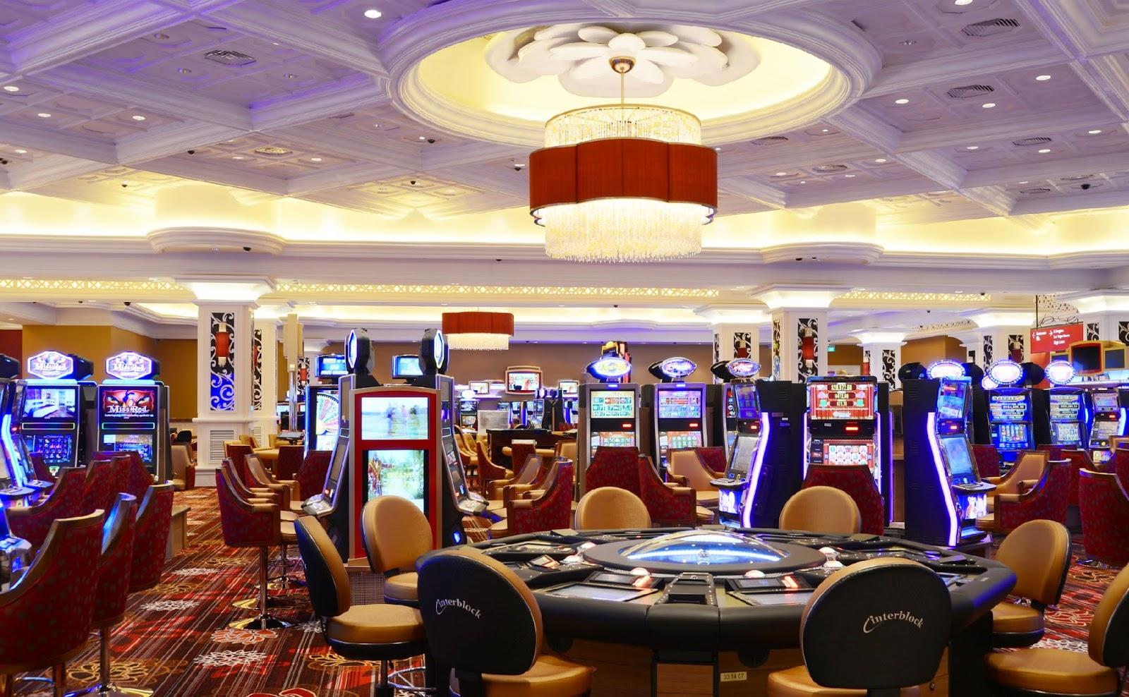 Casino vip 365 planet tornei