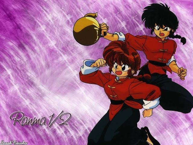 Ranma 1/2 Gran Aventura en Nekonron (01/01) (263MB) (HDL) (Latino) (Mega)