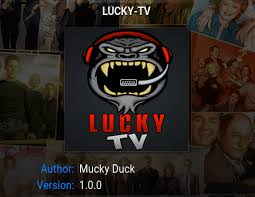 KODI ADDONS 2017: The Lucky TV Kodi