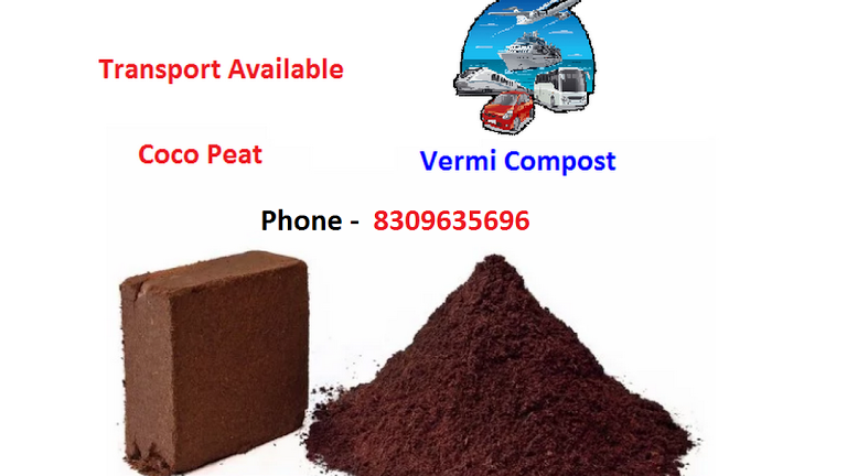 Manell Traders Coco Peat In Kurnool