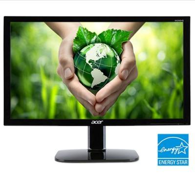 Harga monitor Acer KA