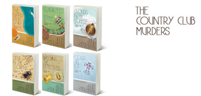 The Country Club Murders by Julie Mulhern